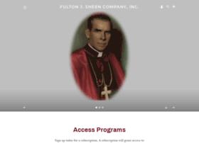 bishopsheen.com