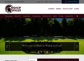 bishopwalsh.org