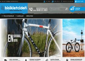 bisikletciden.com