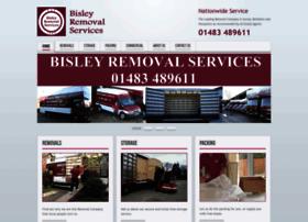 bisleyremovals.co.uk