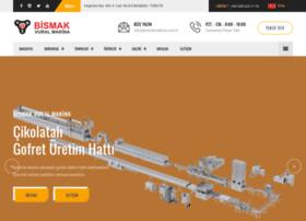 bismakmakina.com
