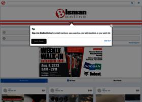 bismanonline.com