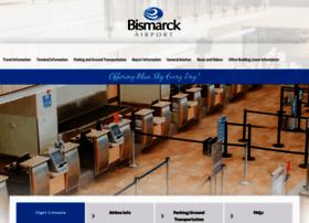 bismarckairport.com
