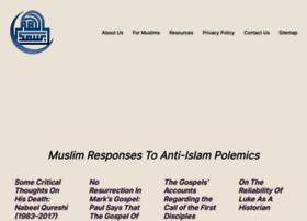 bismikaallahuma.org