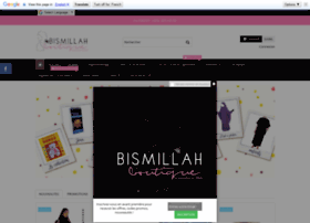 bismillah-boutique.com