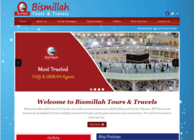 bismillahtoursandtravels.com