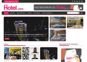 bisnishotel.com