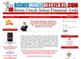 bisniskaskuser.com