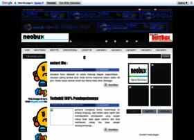 bisnisonlinebaru2009.blogspot.com