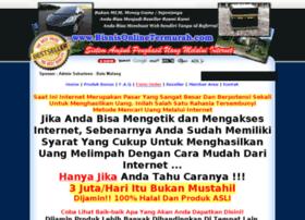 bisnisonlinetermurah.com