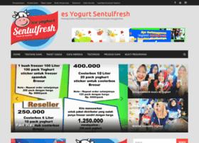 bisnisyoghurt.com