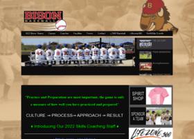 bisonbaseballteams.com