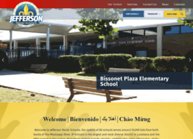 bissonet.jpschools.org