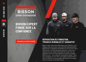 bissonexpert.com