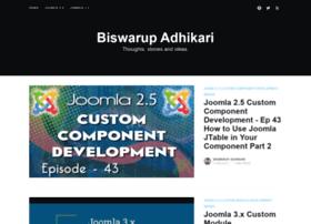 biswarupadhikari.com