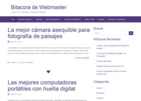 bitacoradewebmaster.com