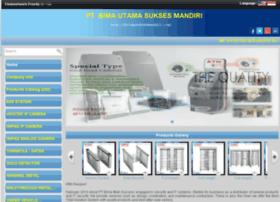 bitamasuksesmandiri.indonetwork.net