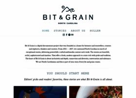 bitandgrain.com