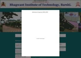 bitbarshi.edu.in
