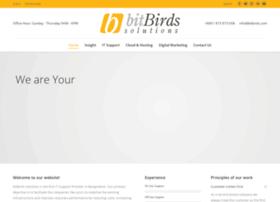 bitbirds.info