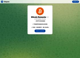 bitcoin-romania.ro