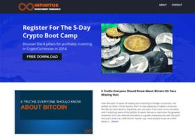 bitcoin.infinitusresearch.com