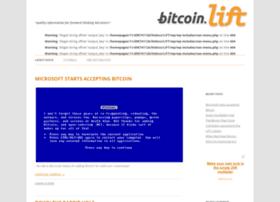 bitcoin.lift-institute.com