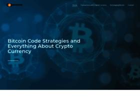 bitcoincodelogin.com