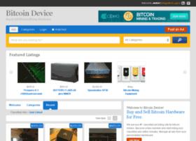 bitcoindevice.com
