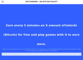 bitcoinearn.co.uk