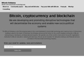 bitcoinembassy.ca