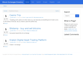 bitcoinexchanges.directory