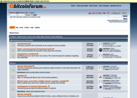 bitcoinforum.com