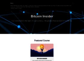 bitcoininsider.io