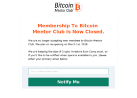 bitcoinmentorclub.com