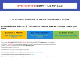 bitcoinmoxy.com