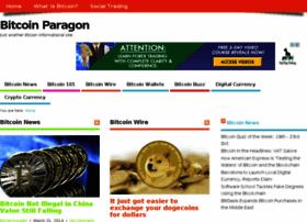 bitcoinparagon.com