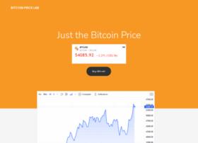 bitcoinpricelab.com