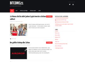 bitcoins21.com