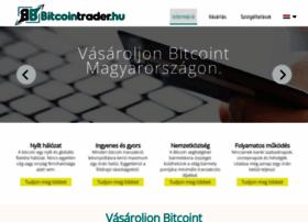 bitcointrader.hu
