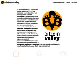 bitcoinvalley.eu