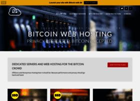 bitcoinvpshosting.com