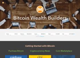 bitcoinwealthbuilders.com