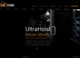 bitcrane.com