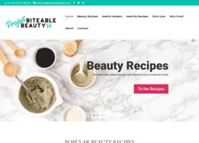 biteablebeauty.com
