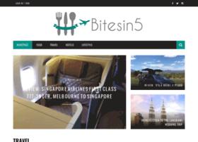 bitesin5.com