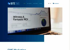 bitesms.com