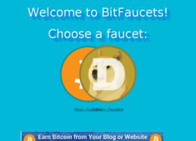 bitfaucets.ca