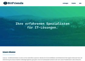 bitfriends.de