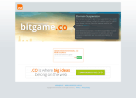 bitgame.co